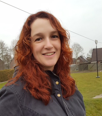 Esther Witvoet